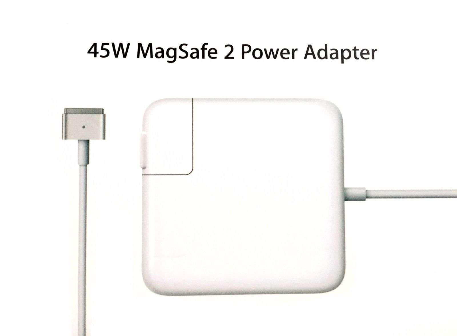 Adaptér pro Apple 14.5V 3.1A MAGSAFE 2 T-style