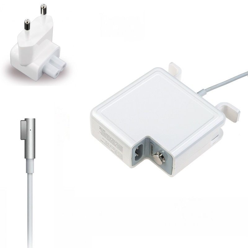 Adaptér pro Apple 16,5 3.65A MAGSAFE 1 L-style