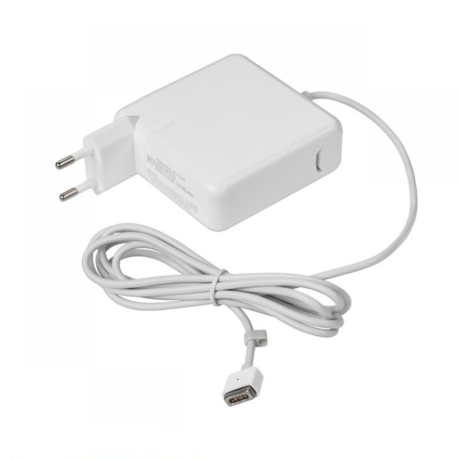 Adaptér pro Apple 16,5 3.65A MAGSAFE 2 T-style