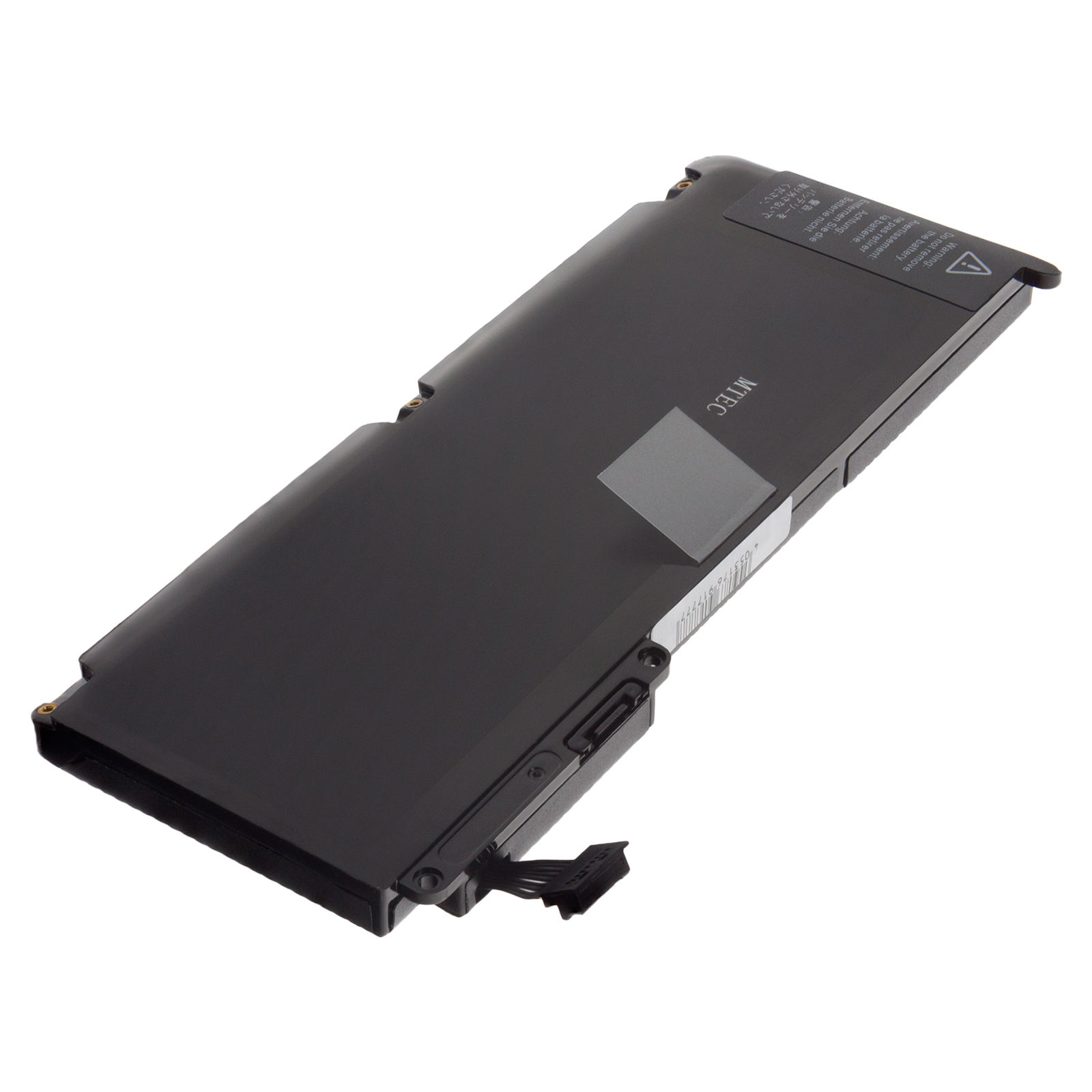 "Baterie pro Apple MacBook Unibody 13"" A1331 A1342 661-5391 020-6580-A"