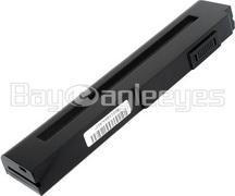 Baterie pro ASUS A32-M50, A33-M50, 15G10N373800, 90-NED1B2100Y